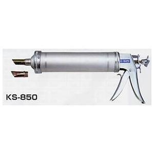 コーキングガン(管野製) KS-850|hakeya