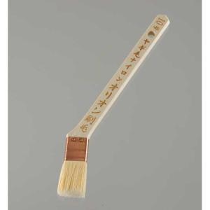 ペインターズ 刷毛 ヤギ毛 ナイロン オリオン(中国製) 10号 5本入り|hakeya