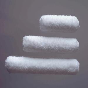 ミニスモールマイクロファイバー短毛 4 インチ(毛丈5mm) 2本入り