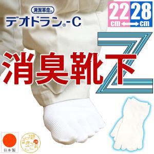 5本指 消臭靴下Z 3足セット 日本製 メール便送料無料|hakigokochi-sore