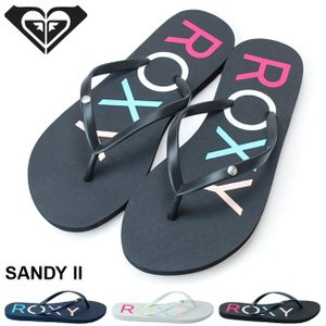 SANDY II 定番デザインのビーチサンダルは華奢な女性らしく脚を美しく魅せます。インソールのRO...