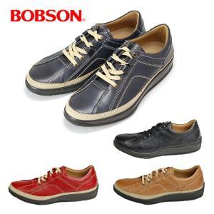 BOBSON ボブソン カジュアルシューズ メンズ 本革 3E  5422 ウォーキング シューズ 紳士 靴 日本製 19SS05|hakimonohiroba