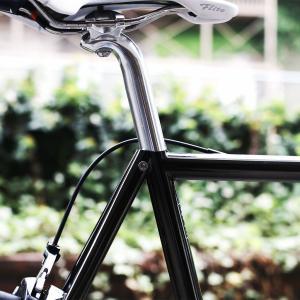 NITTO 日東 シートポスト S65 Seat pillar S65シートピラー 26.8mm 2...