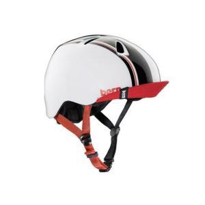 Bern/バーン ツバ付きヘルメット  NINO/ニーノ hakkle