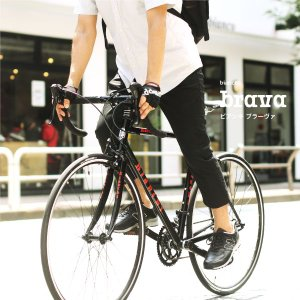 bianchi/ビアンキ  クロモリロードバイク BRAVA/ブラーヴァ|hakkle