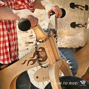 EARLY RIDER/アーリーライダー ランバイク LITE/ライト hakkle