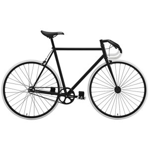 Focale 44/フォーカル44 ピストバイク NOBLE/ノーブル|hakkle