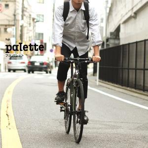 FUJI/フジ 24段変速クロスバイク PALETTE/パレット|hakkle