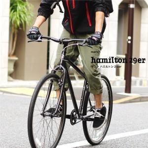 MARIN/マリン クロスバイク HAMILTON 29er/ハミルトン29er|hakkle