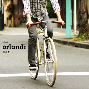 Orlandi/オレンダ クラシックバイク|hakkle