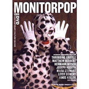 Monitorpop V.1 -Digi- [DVD] [Import]|hakobune1116