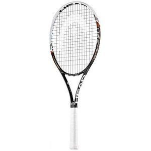HEAD Raquette de tennis Youtek Graphene Speed MP 16/19 Noir/Blanc L1 hakobune1116