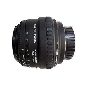 シグマ28???70?mm f3?. 5???4.5?for Minoltaカメラ???オープンボッ...