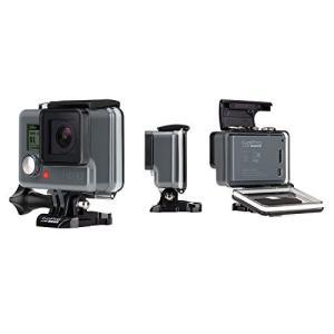 【国内正規品】 GoPro ウェアラブルカメラ HERO CHDHA-301-JP