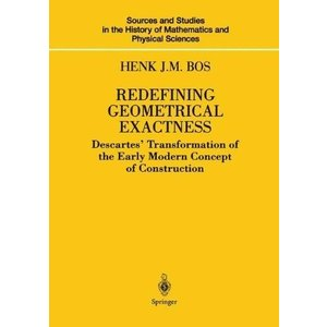 Redefining Geometrical Exactness: Descartes' Trans...