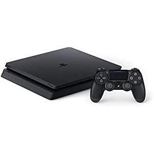 PlayStation 4 ジェット・ブラック 500GB (CUH-2200AB01)|hakobune1116
