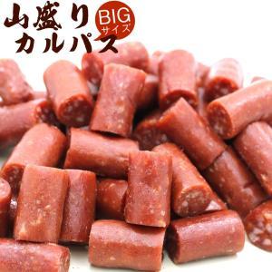 ソフトカルパス 業務用500g 不揃い 国産鶏肉使用  本品は、国産とり肉を主原料に、 肉厚じゅーし...