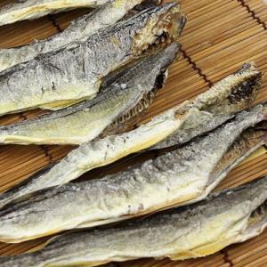 干し氷下魚 200g 北海道産|hakodate-kujiraya