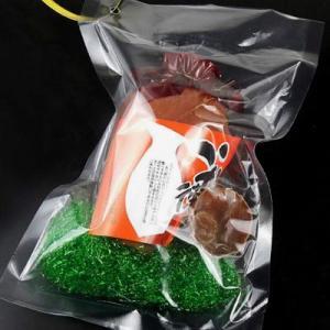 いか徳利(丸型袋) 1本入り 北海道産 土産物|hakodate-kujiraya