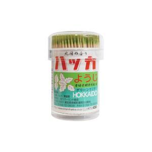 ハッカようじ(爪楊枝)250本 薄荷 (ペパーミント商会)