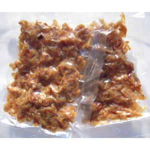 メール便で送料無料 北海道産ほたて焼貝ひも 100g×2袋 代引き不可 帆立ミミ 焼き貝ひも ホタテ 帆立 200g