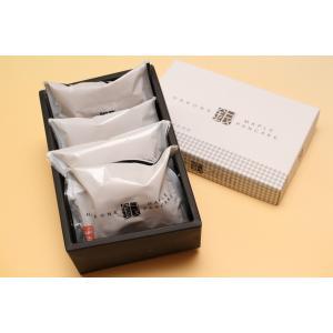 箱根 銀のメイプルパンケーキ 4個入りの詳細画像1