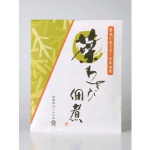 葉わさび佃煮|hakonehisui
