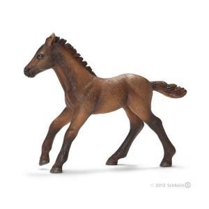 シュライヒ 13712 カマルグ馬(仔)  動物フィギュア|hakoniwa