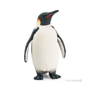 シュライヒ 14652 コウテイペンギン 動物フィギュア|hakoniwa