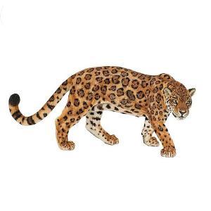 パポ社 動物フィギュア ジャガー