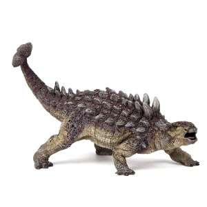 PAPO(パポ) 55015 アンキロサウルス  恐竜フィギュア hakoniwa
