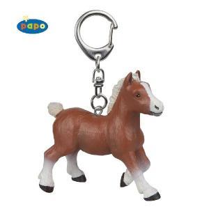 02100 KRシェットランド子馬  (PAPO/パポ)|hakoniwa