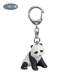 02216 KRパンダの子どもB  (PAPO/パポ)|hakoniwa