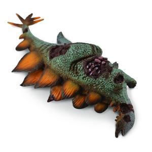 コレクタ/COLLECTA 88643 ステゴサウルス 死骸 恐竜フィギュア|hakoniwa
