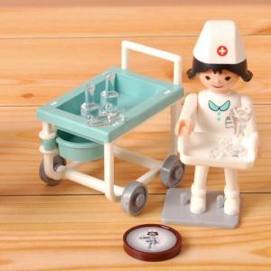 イグラーチェック (看護士さん)|hakoniwa