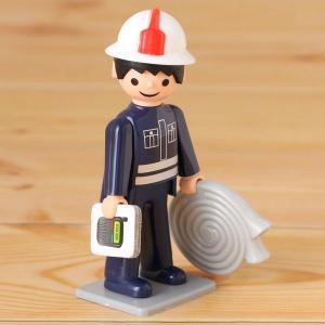 イグラーチェック (消防士さん)|hakoniwa