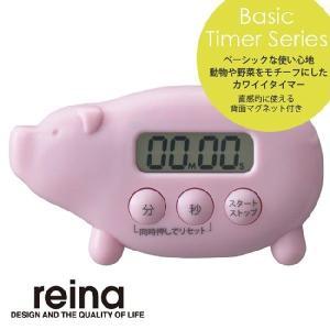3ボタンベーシックタイマーシリーズ (ぶた)