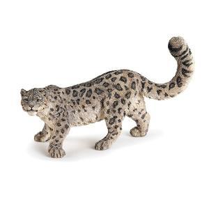 PAPO(パポ) 50160 ユキヒョウ  動物フィギュア|hakoniwa