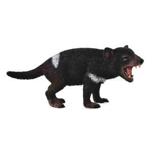 コレクタ/COLLECTA 88656 タスマニアデビル 動物フィギュア|hakoniwa