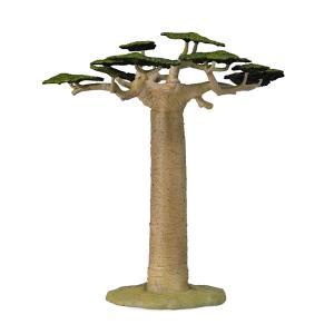 コレクタ/COLLECTA 89795 バオバブの木 動物フィギュア|hakoniwa