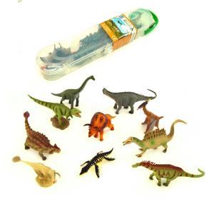 コレクタ/COLLECTA A1102 ミニダイナソーボックス2  恐竜フィギュア|hakoniwa
