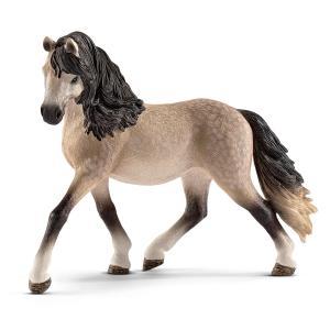 シュライヒ 13793 アンダルシア馬(メス)  動物フィギュア|hakoniwa