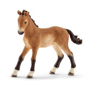 シュライヒ 13804 テネシーウォーカー馬(仔)  動物フィギュア|hakoniwa