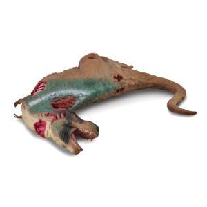 コレクタ/COLLECTA 88743 ティラノサウルス 死骸 恐竜フィギュア|hakoniwa