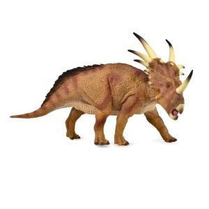 コレクタ/COLLECTA 88777 スティラコサウルス DX 恐竜フィギュア|hakoniwa
