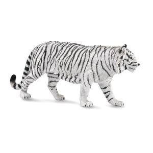 コレクタ/COLLECTA 88790 ホワイトタイガー  動物フィギュア|hakoniwa
