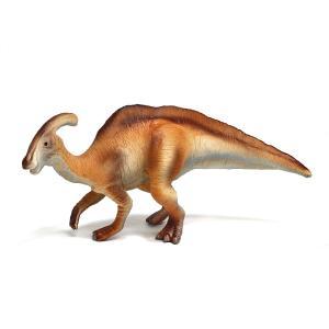 ミニチュアプラネット 73396 パラサウロロフス ミニ恐竜フィギュア|hakoniwa