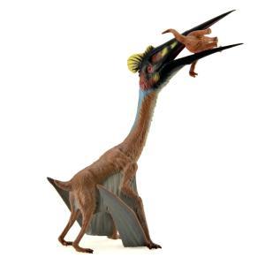 コレクタ/COLLECTA 88655 ケツァルコアトルス 捕獲  恐竜フィギュア|hakoniwa