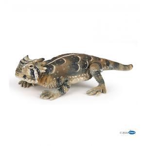 PAPO(パポ) 50247 サバクツノトカゲ 動物フィギュア|hakoniwa