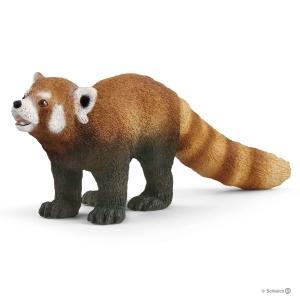 シュライヒ 14833 レッサーパンダ 動物フィギュア|hakoniwa